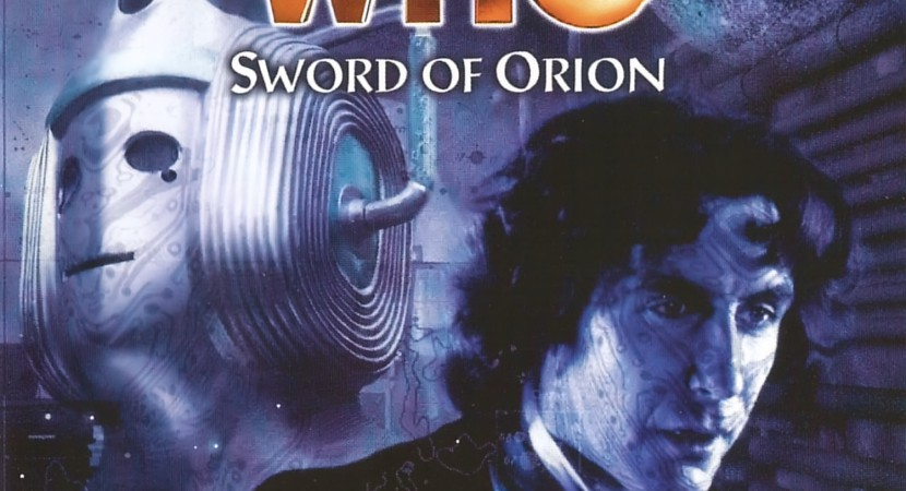 The Sword of Orion (MR17)