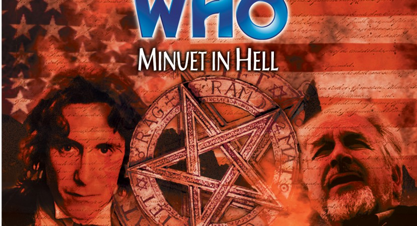 Minuet in Hell (MR19)