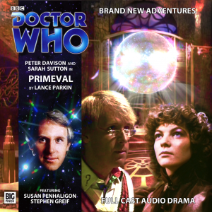 Alternate Primeval Cover Art