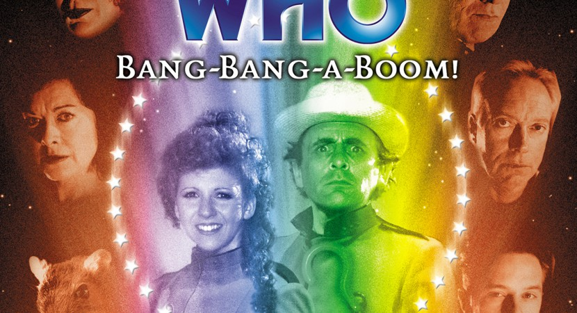 Bang Bang a Boom (MR39)