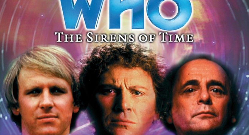 The Sirens of Time (MR1)