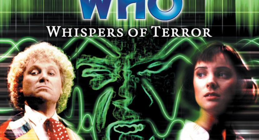 Whispers of Terror (MR3)