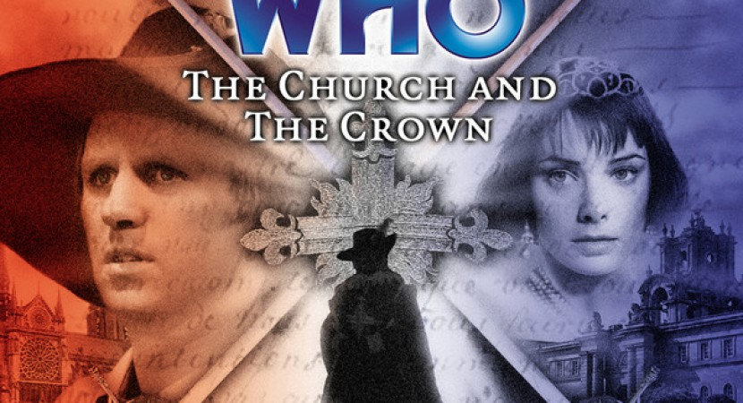 The Church and the Crown (MR38)