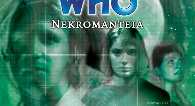 Nekromantia (MR41)