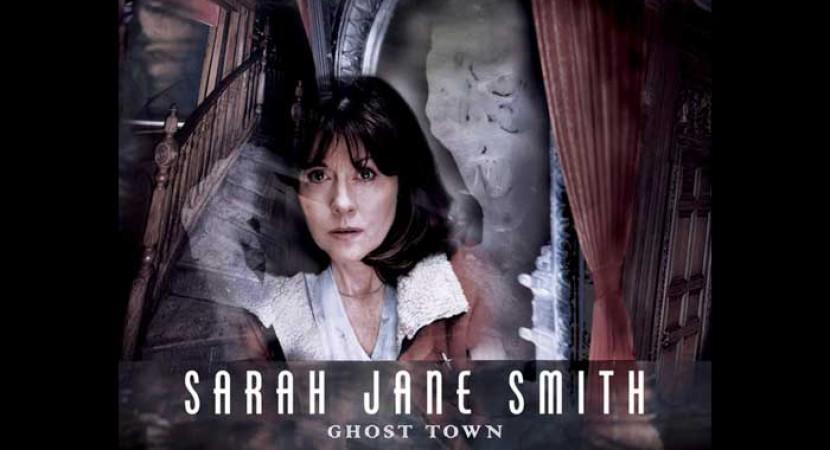 Ghost Town (SJS1.4)