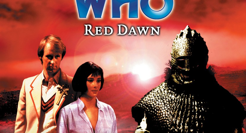Red Dawn (MR8)