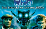 The Spectre of Lanyon Moor (MR9)