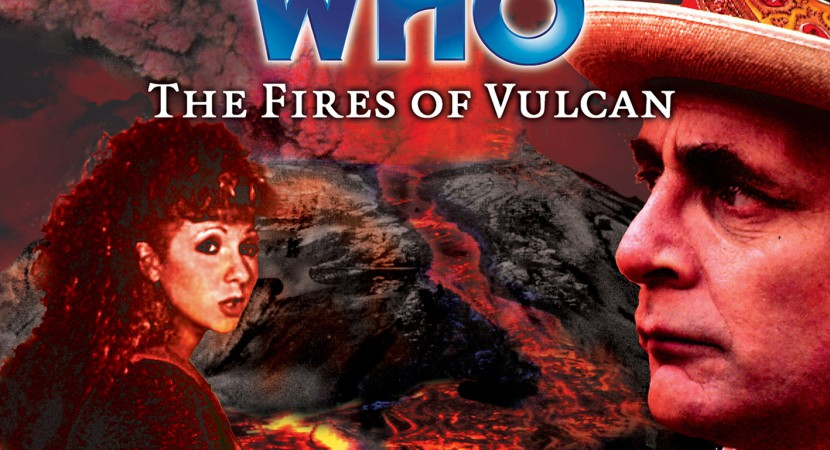 The Fires of Vulcan (MR12)