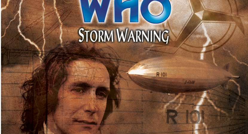 Storm Warning (MR16)