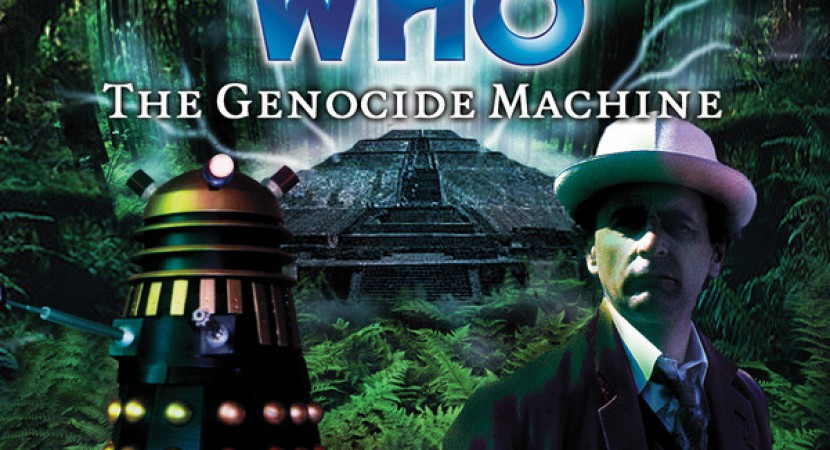 The Genocide Machine (MR7)