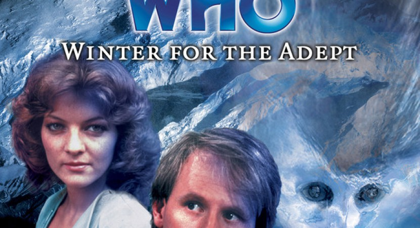 Winter for the Adept (MR10)