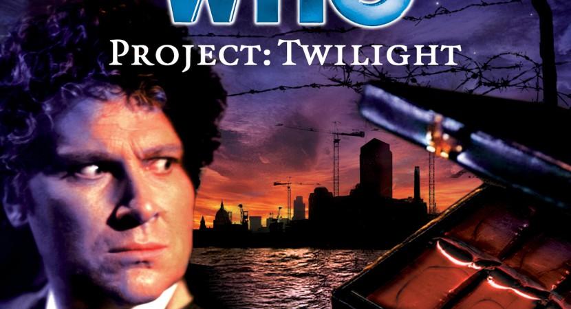 Project Twilight (MR23)