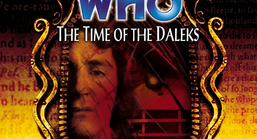 The Time of the Daleks (MR32)