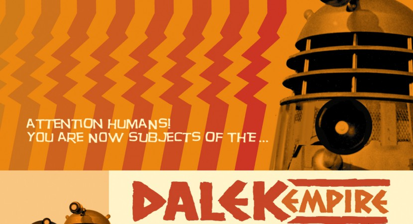 Dalek Empire 1.1