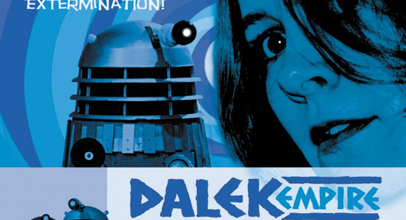 Dalek Empire 1.2