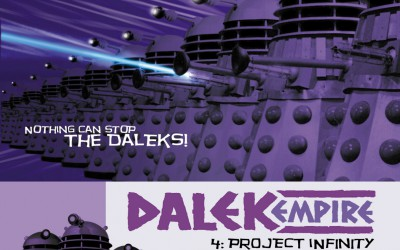 Dalek Empire 1.4