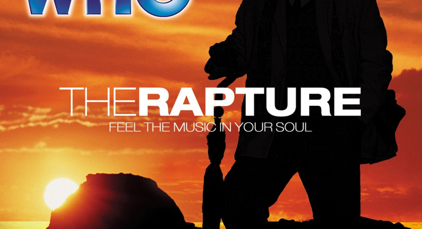 The Rapture (MR36)
