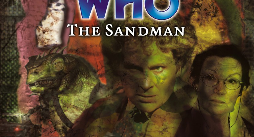 The Sandman (MR42)