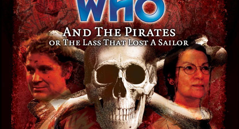 Doctor Who and the Pirates (MR43)