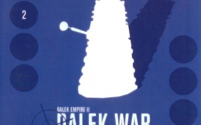Dalek Empire 2.2