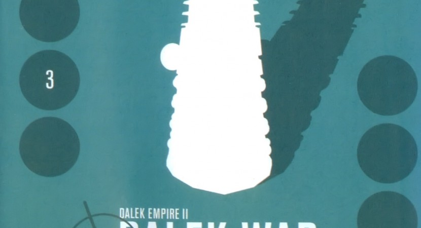 Dalek Empire 3.3