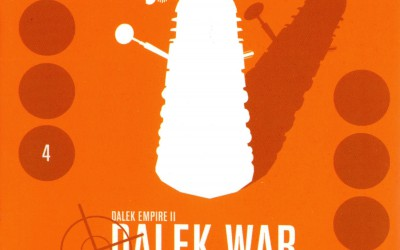 Dalek Empire 2.4