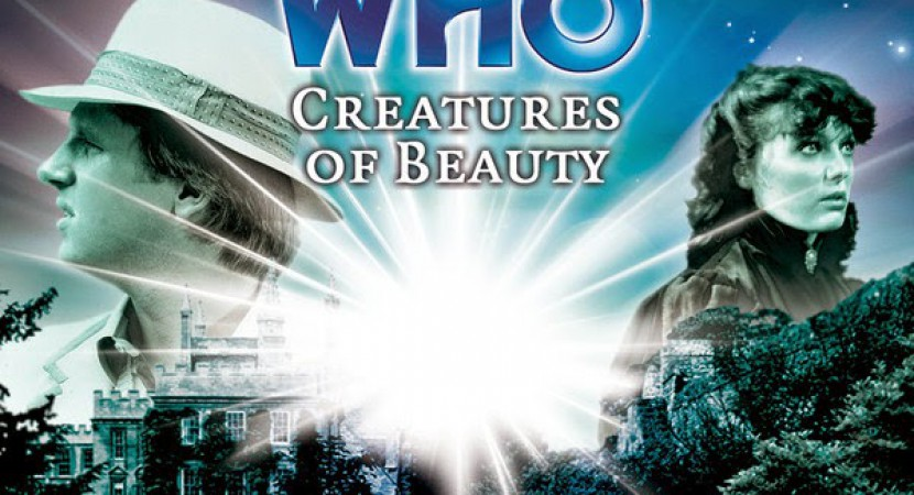 Creatures of Beauty (MR44)