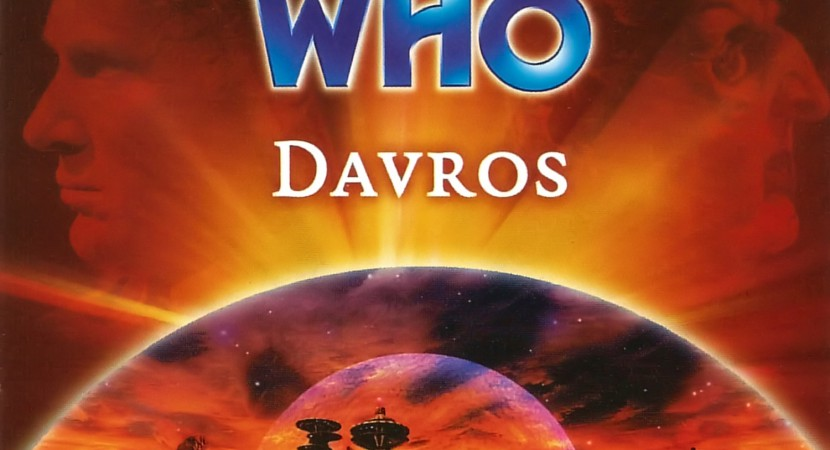 Davros (MR48)