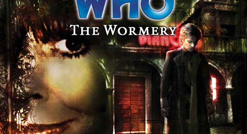 The Wormery (MR51)