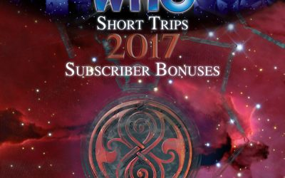 Custom cover art: short trips 2017