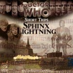 Big Finish Short Trips: Sphinx Lightning
