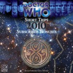 Big Finish Subscriber Bonuses 2010