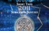 [Subscriber Bonus 2011]