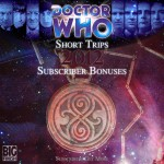 Big Finish Subscriber Short Trips 2012