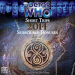 Big Finish Subscriber Bonuses 2014