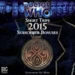 Big Finish Subscriber Short Trips 2015