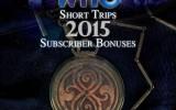 [Subscriber Bonus 2015]