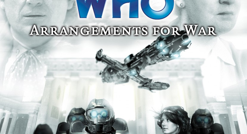 Arrangements for War (MR57)