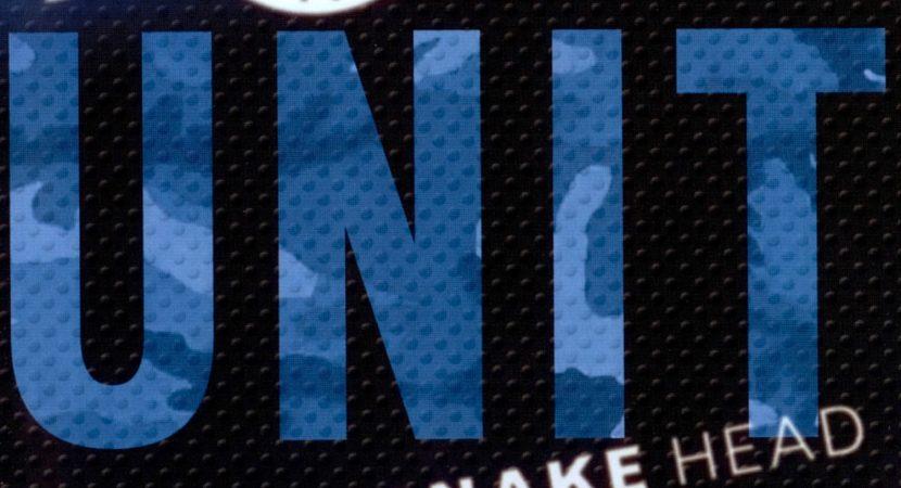 Snake Head (UNIT1.2)