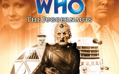 The Juggernauts (MR65)