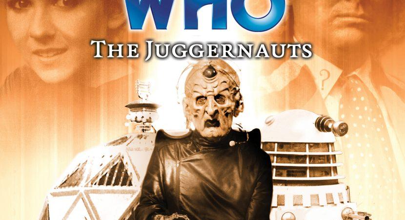 The Juggernauts (MR65)