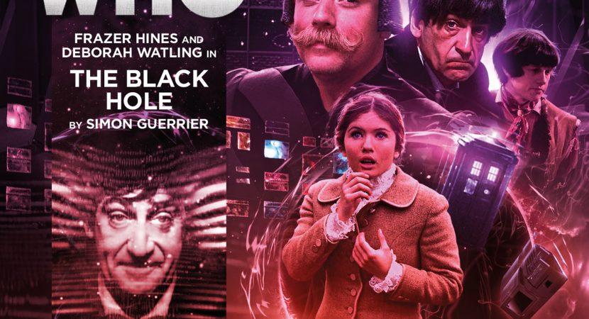 The Black Hole (EA2.3)