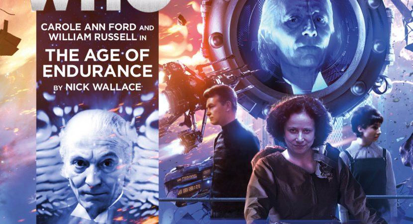 The Age of Endurance (EA3.1)