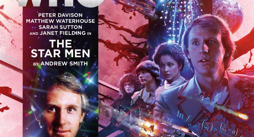 The Star Men (MR221)