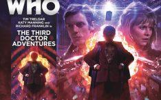 Third Doctor Adventures