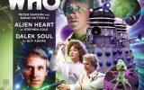 Alien Heart, Dalek Soul