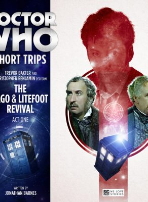 The Jago & Litefoot Revival