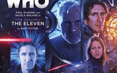The Eleven: Doom 1.1