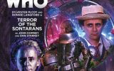Terror of the Sontarans: Main Range 203