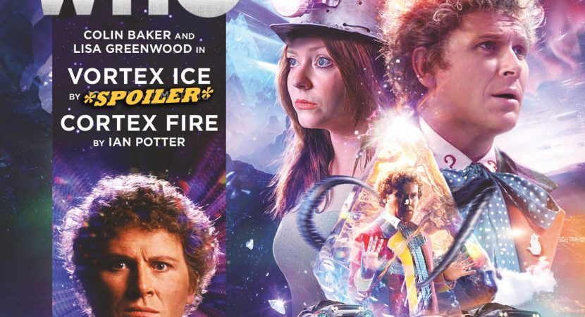 Vortex Ice, Cortex Fire: MR #225a